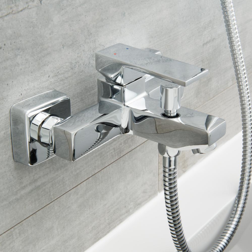 Voorbeeld badkraan